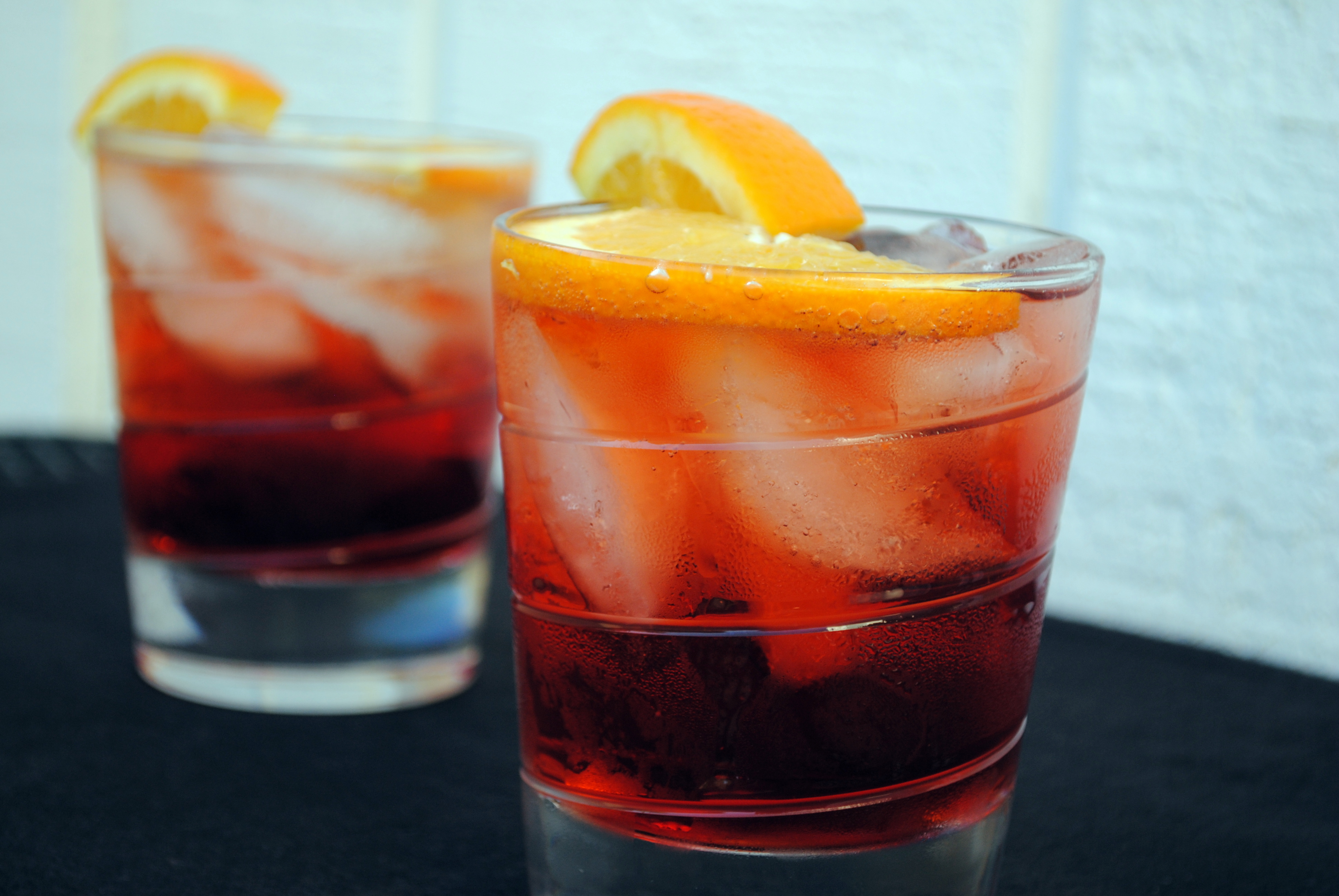 Thirsty Thursday: The Americano   Clare Cooks!
